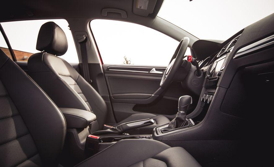 2015 Volkswagen Golf 1.8T TSI - Slide 104