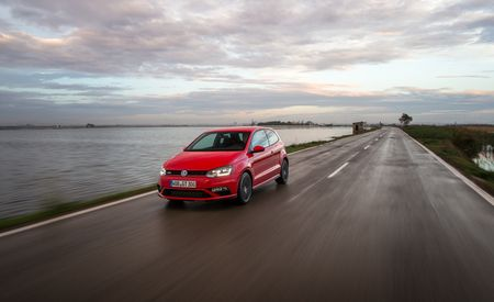 2015 Volkswagen Polo GTI – First Drive Review