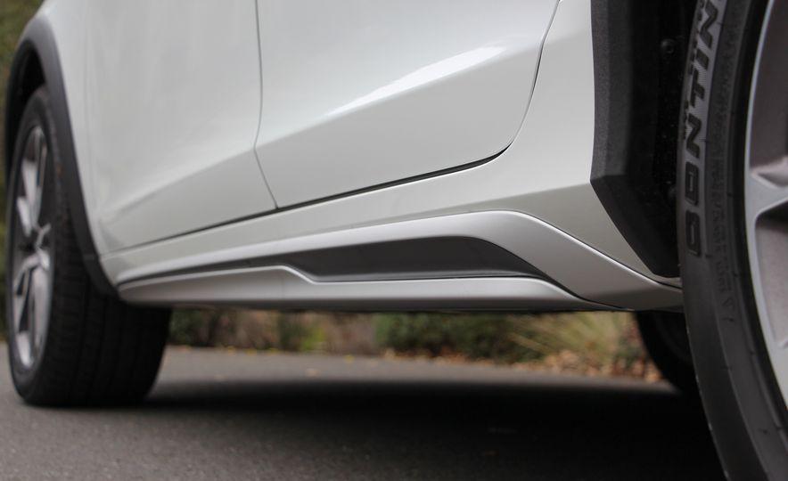 2015 Volvo V60 Cross Country - Slide 29