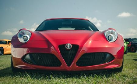 How Alfa Hopes to Go From Zero to Sales Hero in the U.S. by 2018