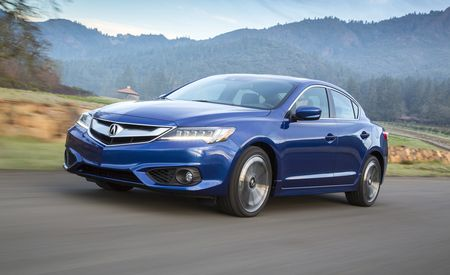 2016 Acura ILX – First Drive Review