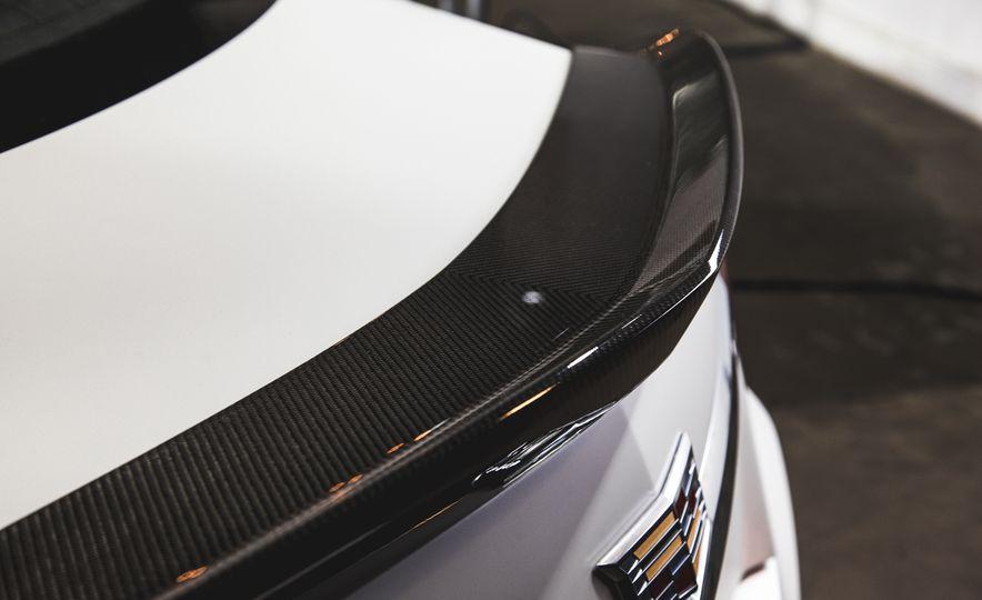 2015 Dodge Charger SRT Hellcat - Slide 30