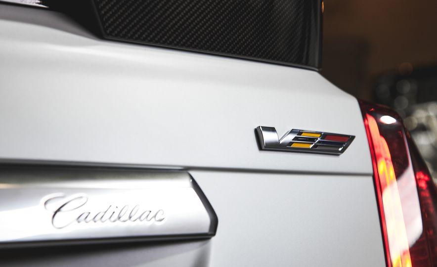2015 Dodge Charger SRT Hellcat - Slide 32
