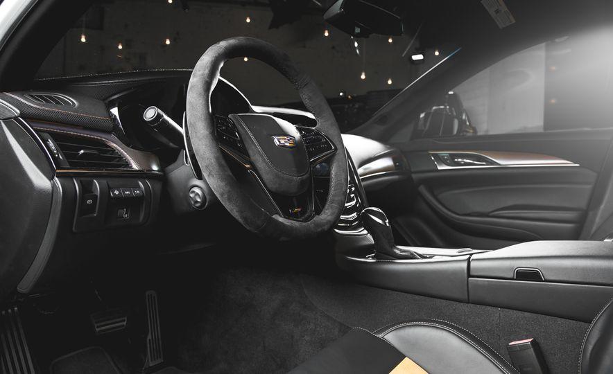 2015 Dodge Charger SRT Hellcat - Slide 34