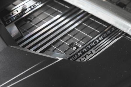 How SRT Validated the 204-mph Top Speed of the Charger Hellcat