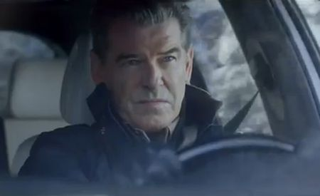 Watch: Kia Taps 007 to Complete Its Super Bowl Mission