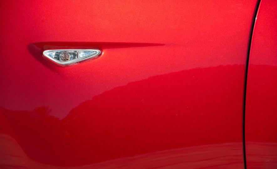 2016 Mazda MX-5 Miata (Euro-spec) - Slide 35