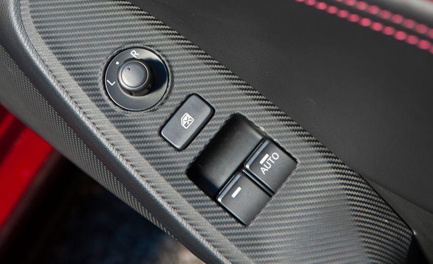 2016 Mazda MX-5 Miata (Euro-spec) - Slide 50
