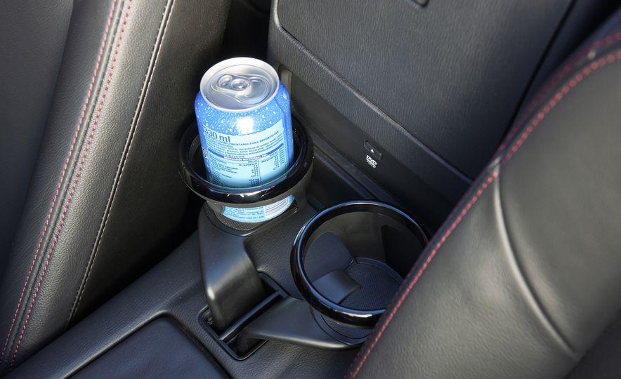2016 Mazda MX-5 Miata (Euro-spec) - Slide 53