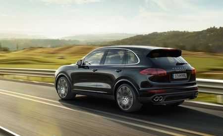 "Porsche to Bentley: ""No, *We* Will Make the Fastest SUV"""