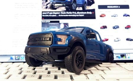 2017 Ford F-150 Raptor: We Build and Review Ford's Beastly New Truck in Three Minutes!