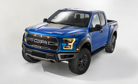 2017 Ford F-150 Raptor In-Depth: Twin Turbos, 10-Speed Gearbox – Feature