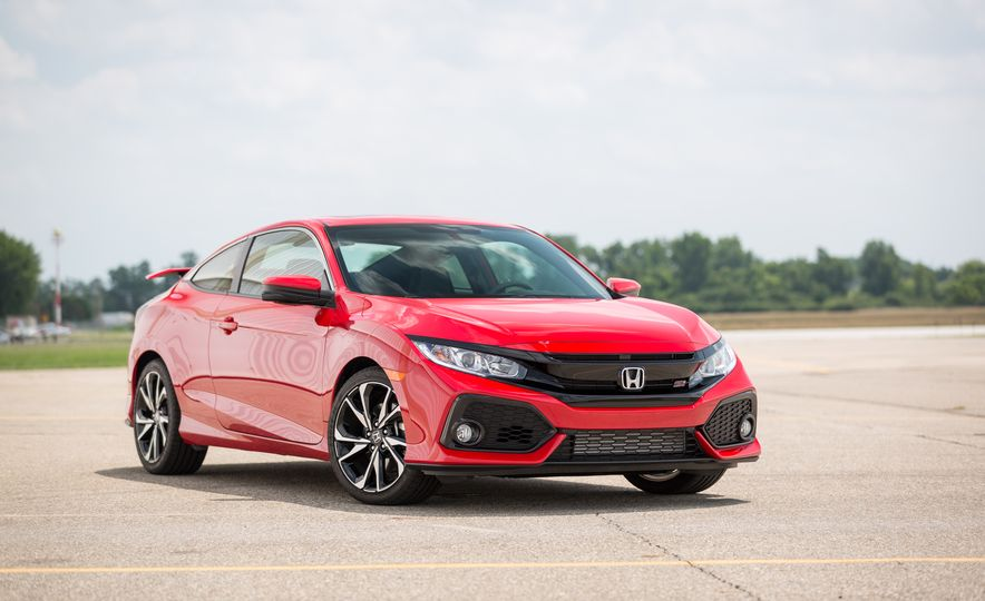 Civic Pride: A Visual History of the Honda Civic - Slide 38