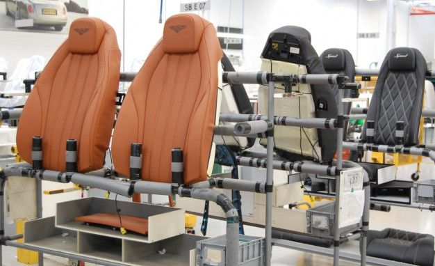 Cattle Cars: How Leather Goes from Cow to Your Car