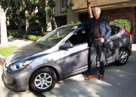 Why I Bought a Stick-Shift Hyundai