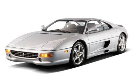 Ferrari F355 Buyer's Guide: What You Need to Know About Values, Problems, and More
