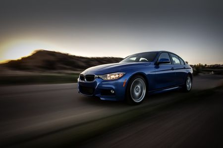 BMW Readies 3-series Midcycle Updates