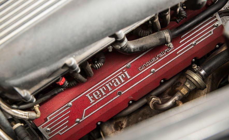 Ferrari F355 - Slide 5