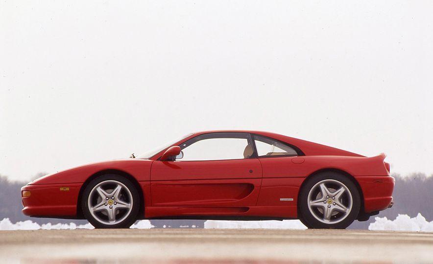 Ferrari F355 - Slide 9