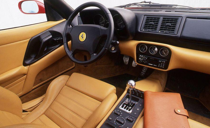 Ferrari F355 - Slide 11