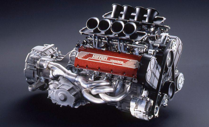 Ferrari F355 - Slide 19