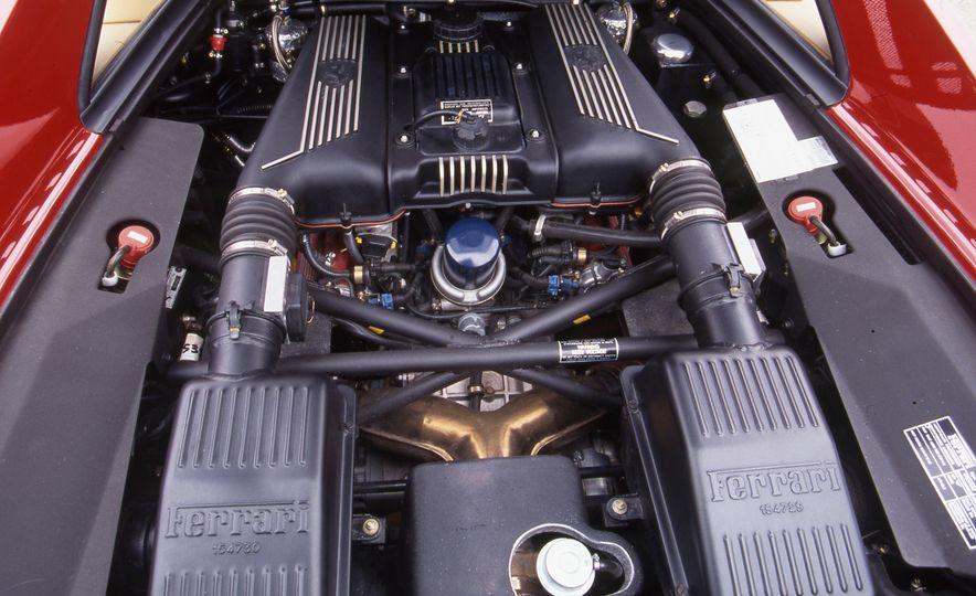 Ferrari F355 - Slide 18