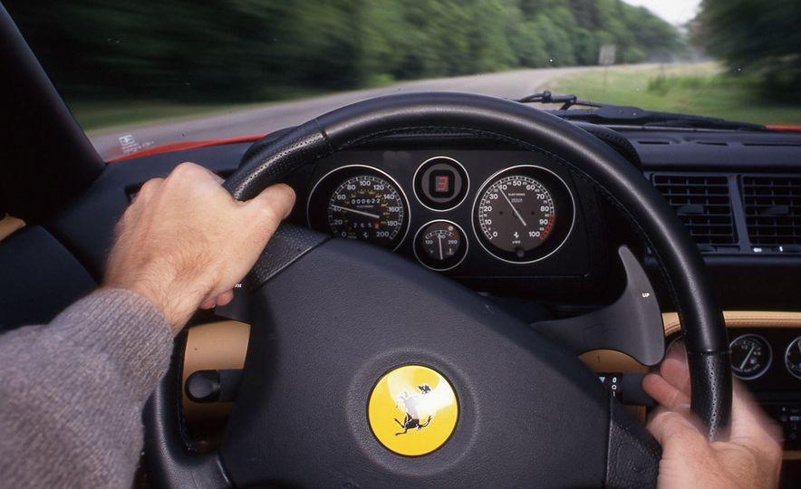 Ferrari F355 - Slide 15