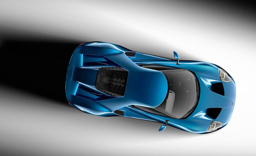 2017 Ford GT - Slide 28