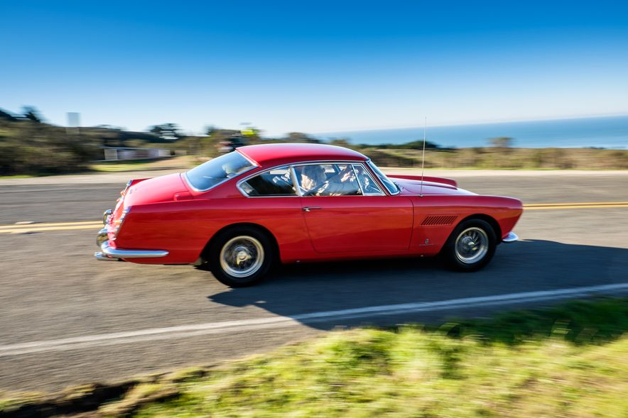 New Year, Vintage Cars: We Head Out on the 2015 Anti-Football Run Road Rally - Slide 19