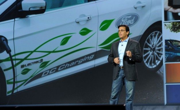 Ford Working on 200-Mile EV to Fight Tesla Model 3, Chevy Bolt
