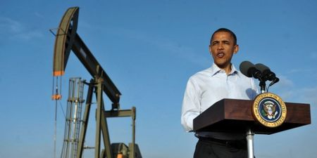 Thanks, Obama (No, Seriously, Thanks): President Says Fuel Prices Will Rise, Discourages Gas-Guzzler Purchases