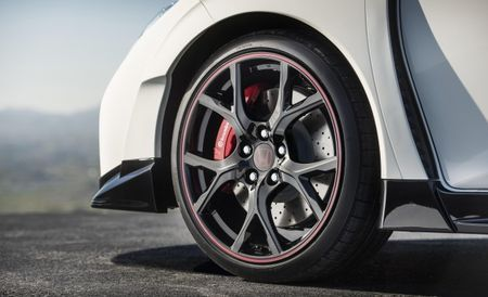 Honda Civic Type R Teased Again: Three Images, 165+mph Top Speed, More Details