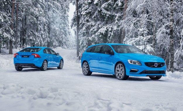Volvo Confirms New Run of S60/V60 Polestars, Expands Availability