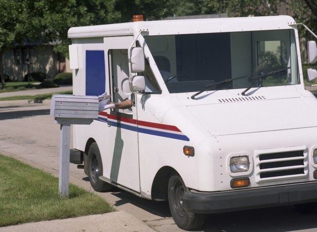 the us postal service is going new truck shopping news car and driver