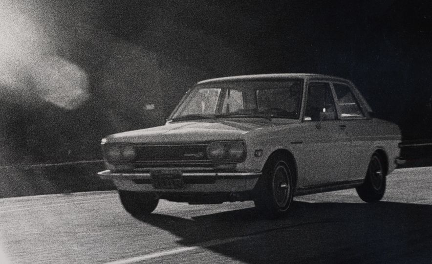 Hai Performance: A Visual History of Japan's Hottest Sports Cars - Slide 6