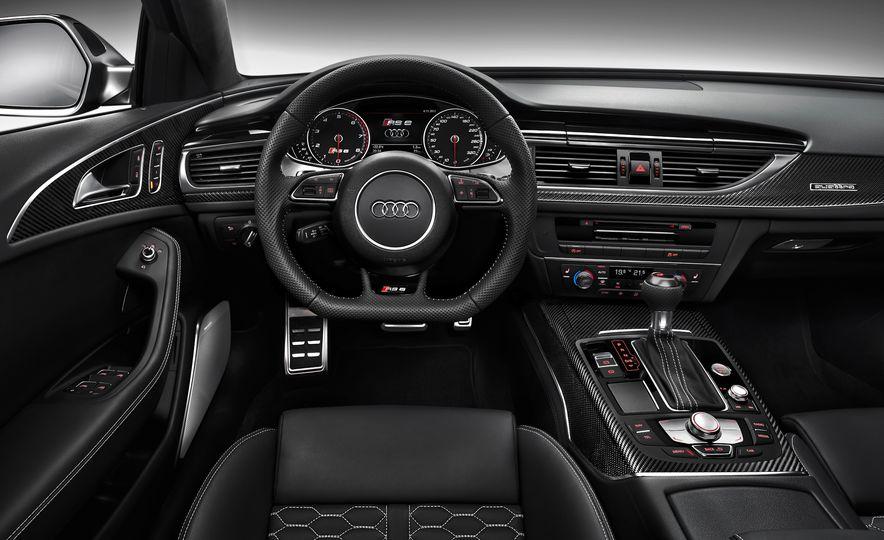 MTM Audi RS6 Avant - Slide 19