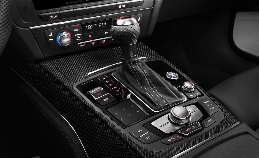 MTM Audi RS6 Avant - Slide 22