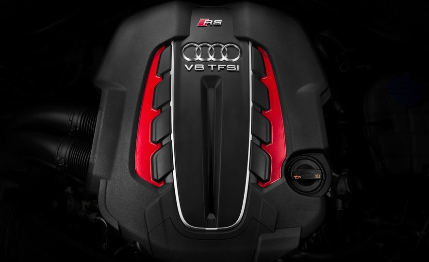 MTM Audi RS6 Avant - Slide 23