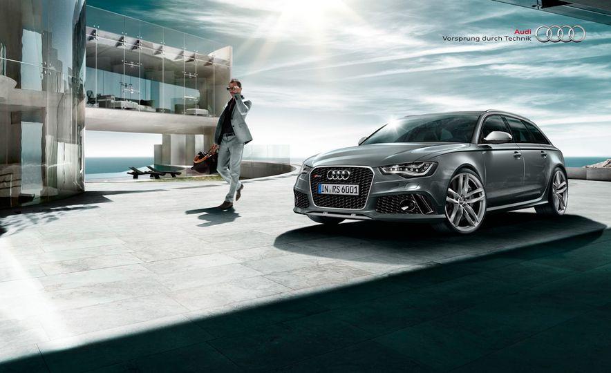 MTM Audi RS6 Avant - Slide 24