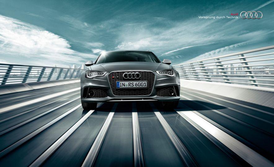 MTM Audi RS6 Avant - Slide 26