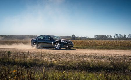 Whiskey Rebellion: Blasting through Moonshine Country in a Lingenfelter-Blown Chevrolet SS – Instrumented Test