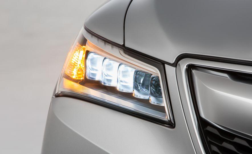 2016 Acura MDX - Slide 19