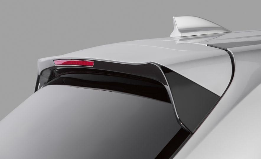 2016 Acura MDX - Slide 21