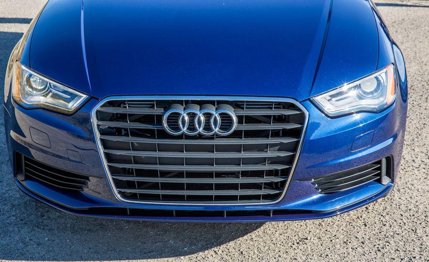 2015 Audi A3 Cabriolet 1.8T - Slide 21