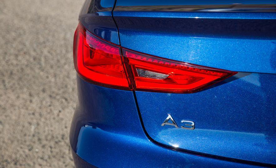 2015 Audi A3 Cabriolet 1.8T - Slide 22