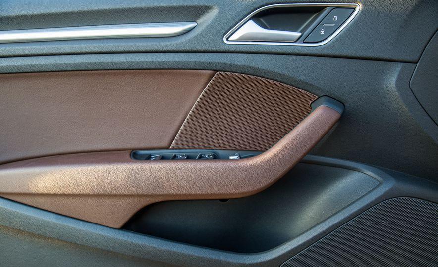 2015 Audi A3 Cabriolet 1.8T - Slide 37