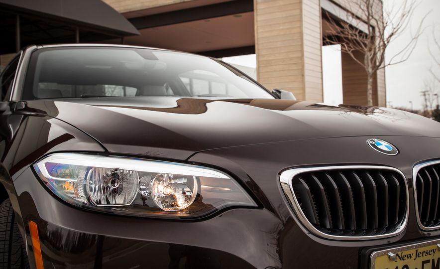 2015 BMW 228i xDrive - Slide 10