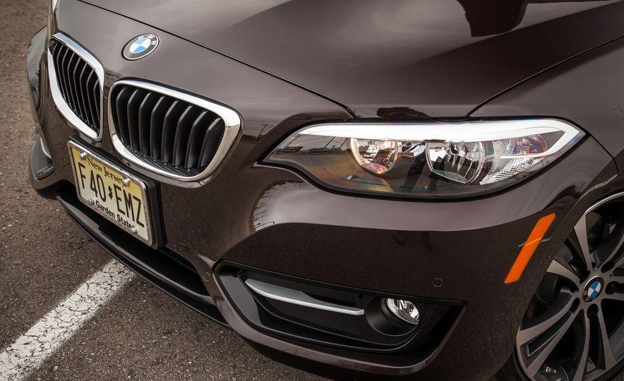 2015 BMW 228i xDrive - Slide 11