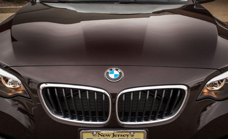 2015 BMW 228i xDrive - Slide 12