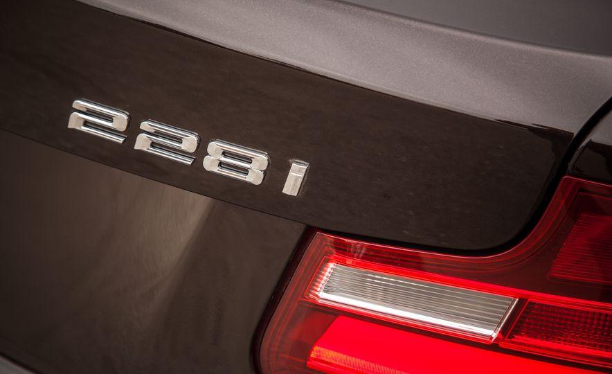 2015 BMW 228i xDrive - Slide 16